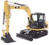 Mini Excavators -- 307D