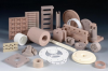 Machinable & Dense Ceramics -- 502-0600