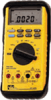 PlatinumPro Industrial Series Multimeter -- ID61494