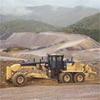 Caterpillar Equipment - Motor Graders -- 14H Motor Grader
