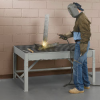 PUCEL Pro Welding Benches -- 1175500