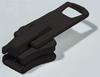 Zipper Sliders #5 / Plastic 2-Way Jacket - Black -- ZS52NBK