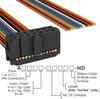 Rectangular Cable Assemblies -- A1CXG-1436M-ND -Image