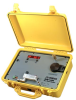 Portable Dew Point Monitor -- RHB-1500 Series