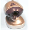 USB Color Web Camera with Built-in Microphone (100K Pixels) -- MSL-AUD-WSCM