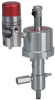 Pneumatic Metering Plunger Pumps -- V Series -- View Larger Image