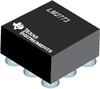 LM2773 Low-Ripple 1.8V/1.6V Spread-Spectrum Switched Capacitor Step-Down Regulator -- LM2773TL/NOPB - Image