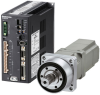 Tuning-Free Servo Motor & Driver -- NX1075MS-J25-3
