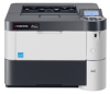 Black & White Network Printer -- ECOSYS FS-2100DN - Image