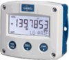 Flow Rate Monitors / Totalizers with High / Low Alarms -- F013