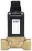 Servo-assisted 2/2-way diaphragm valve -- 298110 -Image