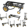 Rocknroller Multicart 34