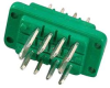 CINCH - JA7784600000L00 - RECTANGULAR POWER CONNECTOR, PLUG, 8 -- 331518