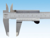 MarCal Vernier Caliper 16 DN with Scale Reading and Thumb Clamp