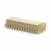 Rectangular Connectors - Headers, Male Pins -- 455-1812-1-ND -Image
