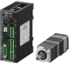 AlphaStep Closed Loop Stepper Motor and Driver with Built-in Controller (Stored Data) -- AR24SAKD-PS7-3