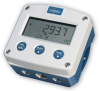 Field Mount - Dual input temperature indicator -- F141