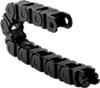 Nylatube® Standard Plastic Cable And Hose Carriers -- KOE Series