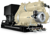 Centrifugal Air Compressor -- MSG® Centac® Series