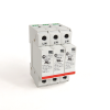 150 V AC Surge Suppressor -- 4983-DS120-403 -- View Larger Image