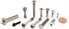 Socket Head Cap Screws (metric) -- S709NHM05010 -Image