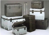 Roto-Rugged Shipping Cases, Foam Filled -- RR2822-20TWFBK