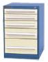 Drawer Cabinet -- RP1136AL - Image