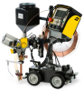 Universal Welding Tractor for SAW & GMAW with A2-A6 Process Controller PEK -- A2 Multitrac