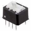 DIP Switches -- 450-1863-ND