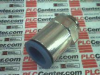 CONNECTOR STRAIGHT 12MM TUBE DIAM STAINLESS STEEL -- R412004896 - Image
