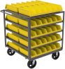 System Bins™ Cart Systems -- R5SYT8MR2436
