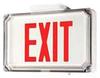 Exit Sign -- SEWLSRWE