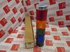DANAHER CONTROLS SLT4-120-RAGB ( STACK LIGHT SLT4 240V 42W BLUE GREEN AMBER RED ) - Image