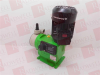 GRUNDFOS DMX-67-10-B-PP/E/T-X-E1B9B9E0 ( PUMP MOTOR DRIVEN 67L/H 230/400VAC 50/60HZ ) -Image