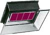 High Intensity Gas Infrared Heaters - AKS Series