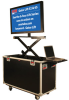Gator G-TOURLCDLIFT52 LCD Flat-Screen Case -- G-TOURLCDLIFT52