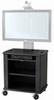 Video Furniture Int'l C3324 Economy Cart