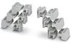 Printed-circuit Board Connector -- MSTBO 2.5/4-6 ST SET KMGY - 2713764
