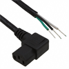 Power, Line Cables and Extension Cords -- 1175-1236-ND -Image