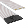 Flat Flex Cables (FFC, FPC) -- A9CAG-1108F-ND -Image