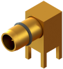 Coaxial Connectors (RF) -- 1789-6001-ND -Image