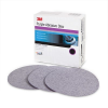3M Coated Ceramic Fiber Disc - 40 Grit - 6 in Diameter - 30686 -- 051131-30686