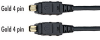 IEEE 1394 Firewire Cable -- 37-105-72 - Image
