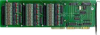 ISA Bus Isolated Digital Input Card -- IDI-16A