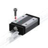Linear Motion Guide, Radial Type -- SR-W Block -Image