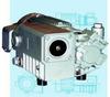 Oil Lubricated Rotary Vane Vacuum Pump -- AFM12-230