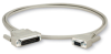 PC Data-Transfer Cable, Parallel (DB25 Male/Male), 6-ft. (1.8-m) -- BC018001 - Image