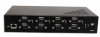 Quatech Single and Multi Port RS-232 Serial Servers -- 400 Series