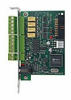 GeoVision RS-232 4-point Digital Input & Output Internal Card Controller -- GV-NET-IO - Image