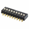 DIP Switches -- Z8497-ND -Image